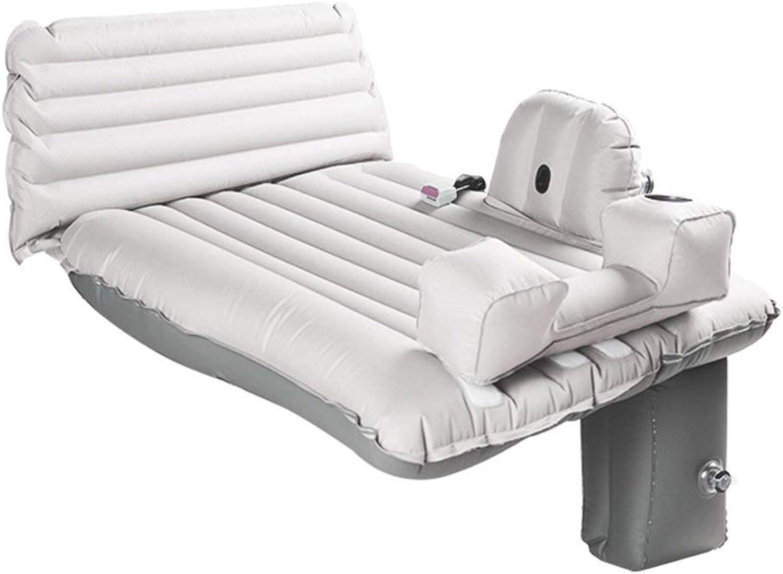 Anao Car Inflatable Mattress Camping Air Bed Car Mobile Cushion