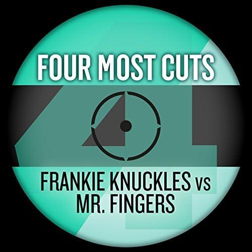 Frankie Knuckles & Mr Fingers