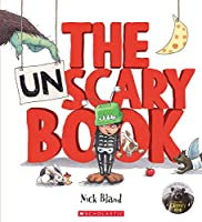 The Unscary Book 1443170275 Book Cover
