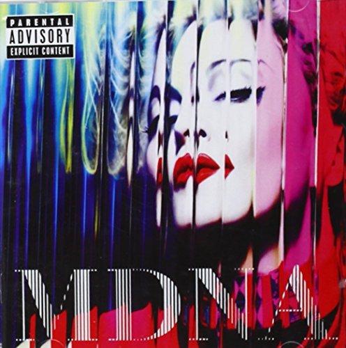 MDNA by Madonna (2012-03-26)