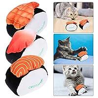POPETPOP 犬おもちゃ ペットおもちゃ 3点セット 猫玩具 犬用玩具 噛むおもちゃ ペット用 ストレス解消 丈夫 耐久性 清潔 歯磨き 小/中型犬に適用