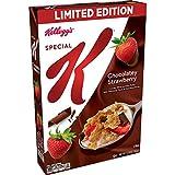 Special K Fiber Cereals