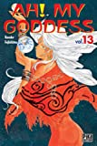 Ah ! My Goddess - Tome 13