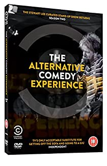 The Alternative Comedy Experience - Season Two