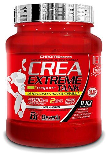 Beverly Nutrition Crea Extreme Tank Creatina - 500 gr