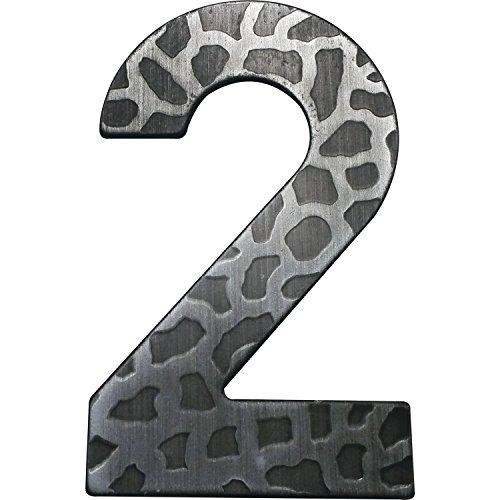 Hausnummer Ziffer