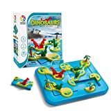 Smart Games Dinozaury Mystic Islands