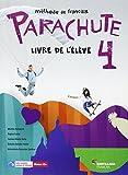 PARACHUTE 4 ELEVE - 9788490491874