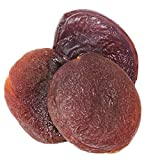 Bella Viva Orchards Organic Dried Turkish Apricots, Sweet no Sugar Added, 1 lb of Dried Fruit
