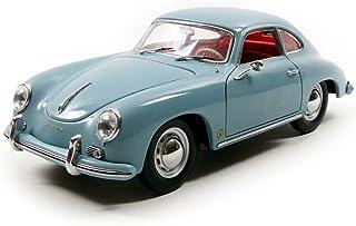 39 verde Welly Porsche 911 Turbo 930 1975 patente auto prodotto 1 34-1