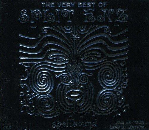 Spellbound: The Very Best of Split Enz
