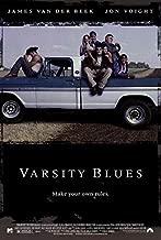 Varsity Blues POSTER Movie (27 x 40 Inches - 69cm x 102cm) (1998)