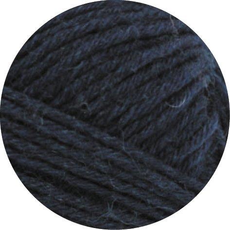 MEILENWEIT 8-fach 100g UNI 9556 - Nachtblau