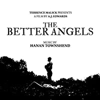 The Better Angels by Hanan Townshend