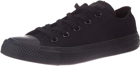 black converse price