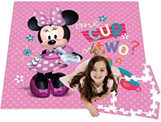 Best minnie mouse play rug Reviews