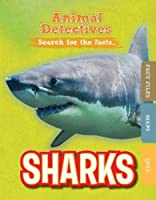 Sharks (Animal Detectives)