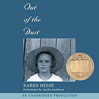 Out of the Dust cover art
