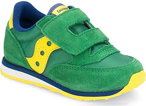 Saucony ST58821 Sneaker Kinder Grün 20