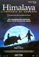 Himalaya L'infanzia Di Un Capo [DVD] [Import]