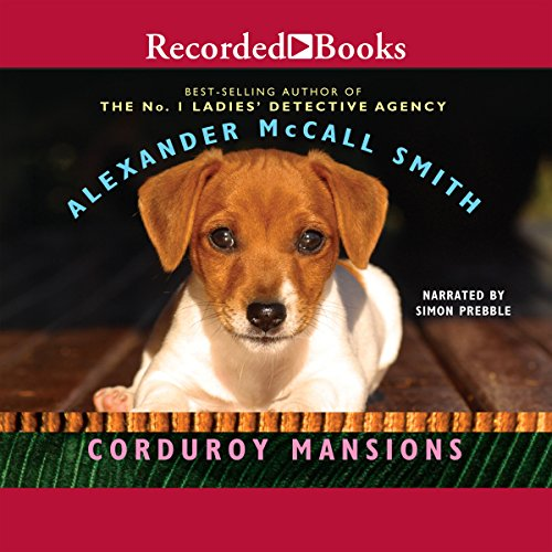 Corduroy Mansions: A Novel