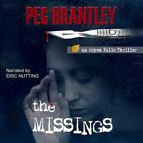 The Missings audiobook cover art