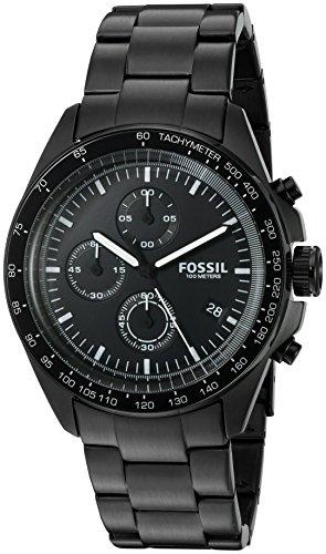 Fossil Men's CH3028 Sport 54 Chronograph...