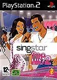 Singstar Pop Hit 2 [PlayStation2] [Importado de Francia]