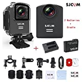 Original SJCAM M20 16MP Sony IMX206 Sensor Mini Action Helmet 2.5K...