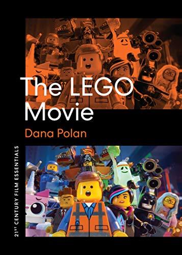 The LEGO Movie (21st Century Film Essentials)