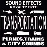 Train-exterior, Horn Blowing, Bells