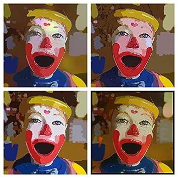 Damaged Clown