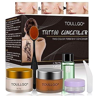 Makeup Concealer Scar Concealer