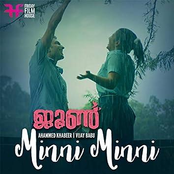 """Minni Minni (From """"June"""")"""