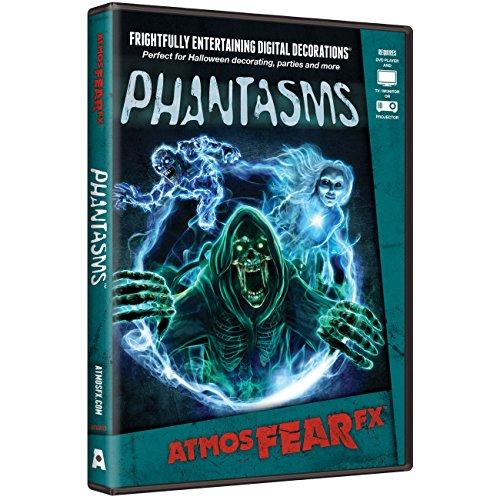 AtmosFEARfx Phantasms Digital Decoration