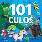 101 culos (MIAU ALBUM INFANTIL)