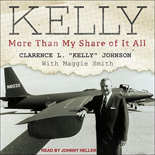 Kelly cover art
