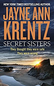 Secret Sisters by [Jayne Ann Krentz]
