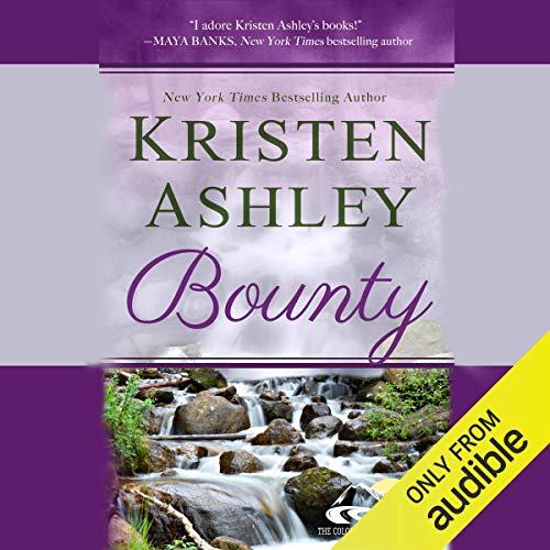 Bounty cover art