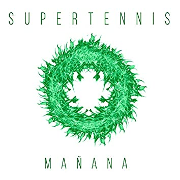 Mañana (feat. Chloé Bird)