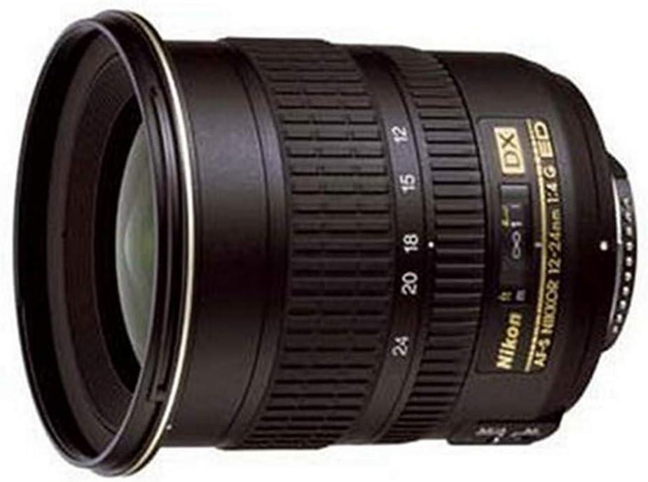 Nikon AF-S DX NIKKOR 12-24mm f 4G Lens Auto IF-ED with Ranking TOP15 Zoom Genuine Focu