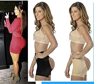 Ardyss Panty Reshaper - Black - Enhance & Lift Your Butt - Reshapes