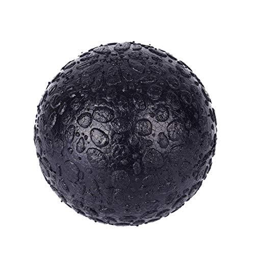 Fanuse 1 StüCke Fitness Ball High Density Massage Ball Leichte Trainingsball 10 Cm für Myofascial Release Tiefe...