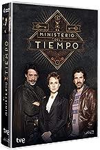 El Ministerio Del Tiempo - Temporada 1 Espagne