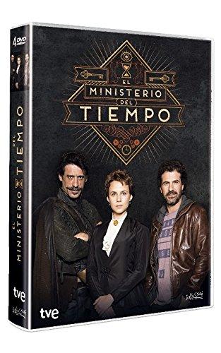 El Ministerio Del Tiempo - Temporada 1 [DVD]
