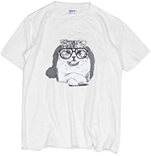 HEJX T-Shirt Manica Corta Girocollo Rosa Taylor Swift