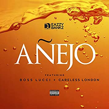 Anejo (feat. Boss Lucci & Careless London)