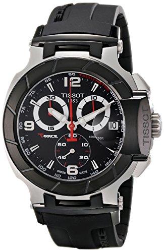 Tissot T-RACE T0484172705700- Orologio da uomo