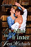 An Affair in Winter (Seasons Book 1) (English Edition)