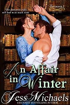 An Affair in Winter  Seasons Book 1